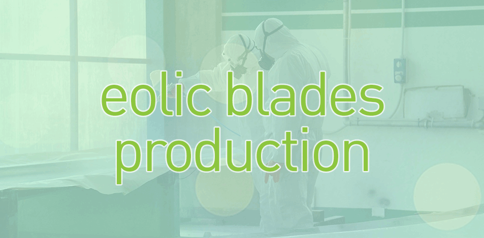 Go to the eolic blades production page